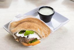 Shawarma Pita