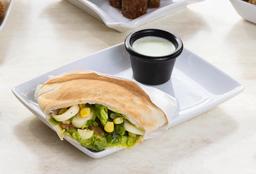 Salad Pita