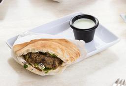 Kabab Pita