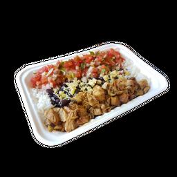 Burrito Encuerado