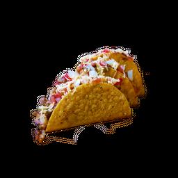 Tacos Texanos