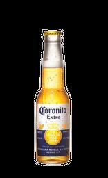 Cerveza Coronita 207 cc
