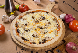 Pizza Artística