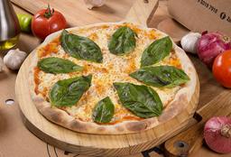 Pizza Base + 2 Ingredientes