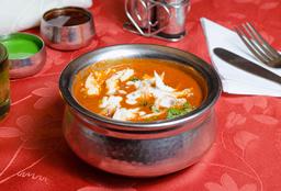 5.1: Murg Makhanwala (Butter Chicken)