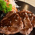 Meiji Steak