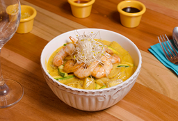 Curry Amarillo