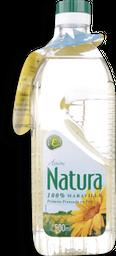 Aceite Natura Girasol 500 mL