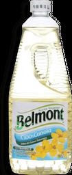 Aceite Belmont Canola 1Lt