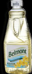 Aceite Belmont Canola 500 Cc