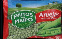Arvejas Frutos Del Maipo 500 g