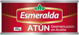 Atun Aceite Esmeralda 170g