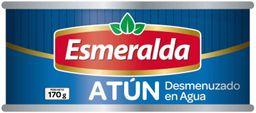 Esmeralda Atun Agua