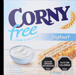 Corny Free Barra Cereal Free Joghu