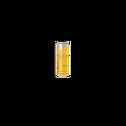 Bebida Energizante Red Bull Yellow Edition 250cc