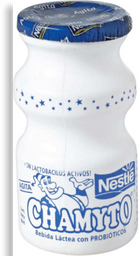 Chamyto Natural Nestle