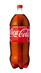 Coca Cola ORIGINAL 3 Lt
