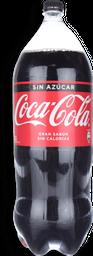 Coca Cola ZERO 3 Lt