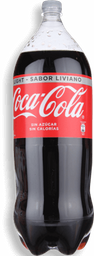 Coca Cola LIGHT 3 L