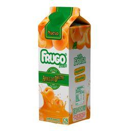 Bebida Fantasia Frugo 1,75 Lt Damasco