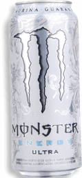 Bebida Energética Monster Ultra 473 mL
