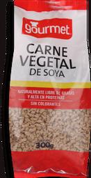 Gourmet Carne Vegetal Caja