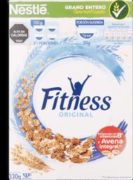Cereal Fitness Nestlé, 330 g