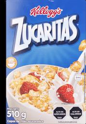 Cereal Zucaritas Kellogg's 510 g