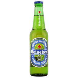 Cerveza Heineken 0.0
