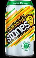Cerveza Maracuyá Stones
