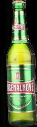 Cerveza Arsenalnoye 470 Ml
