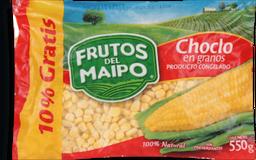 Choclo F Del Maipo Grano Cong 500Gr