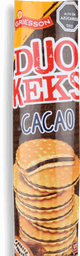 Galletas Duo Keks Cacao Griesson 500g