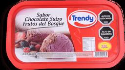 Otros Helado Trendy Chocolate Suizo Frutos Del Bosque 2