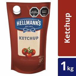 Hellmann's Ketchup