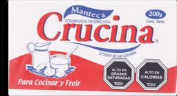 Manteca Crucina 200 g