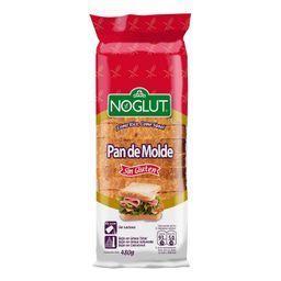 Noglut Pan Molde Nutrisa Un
