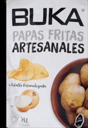 Papas Fritas Buka Cebolla Caram 180G