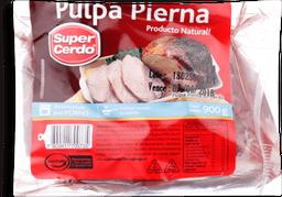 Pulpa De Cerdo Super Cerdo Vc Display 900 g
