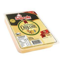 Queso Mantecoso Quilque Lam 150 Gr