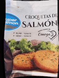 Super Salmón Apan Croqueta