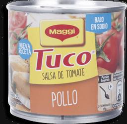 Salsa Maggi de Tomate Tuco Pollo 245 g