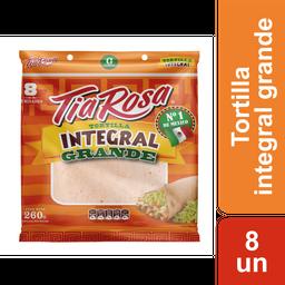 Tia Rosa Tortilla Integral 8 Un