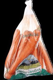 Zanahoria Bolsa