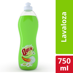 Lavaloza Quix Limon 100 750 mL