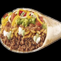 Burrito Grilled Stuffed
