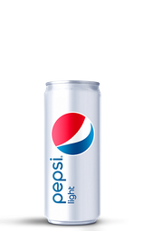 Pepsi Light lata 310 ml