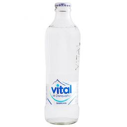 Agua mineral 330 ml