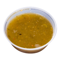 Salsa Verde Picante, 70 grs