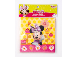 Servilletas Minnie X 12